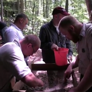 EKU Archaeology Field School 2016