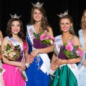 Miss EKU Looks Forward to Miss Kentucky Pageant